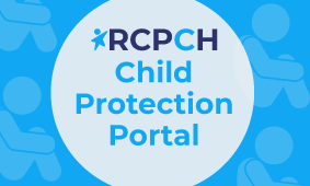 RCPCH Child Protection Portal