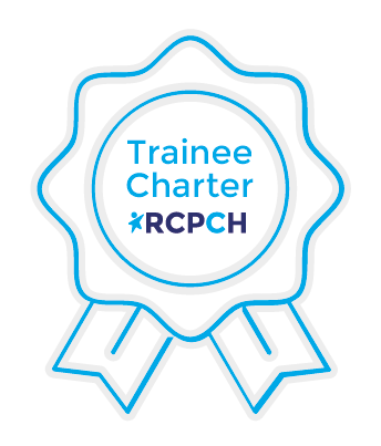 Trainee Charter | RCPCH
