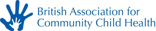 British Association for Community Child Health - logo