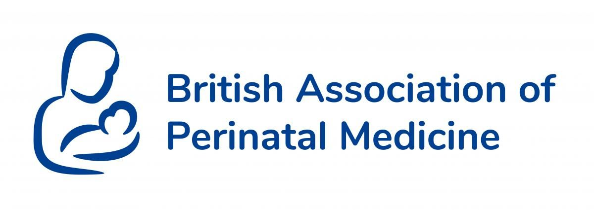 British Association of Perinatal Medicine - logo