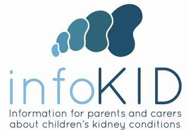 infoKID: Information for parents and carers about children's kidney conditions