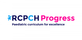 RCPCH Progress - Paediatric curriculum for excellence