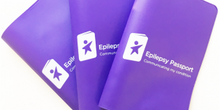 Covers for Epilepsy Passport