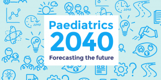 Paediatrics 2040 | Forecasting the future