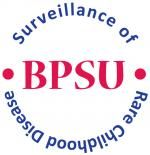 BPSU: Surveillance of Rare Childhood Diseases